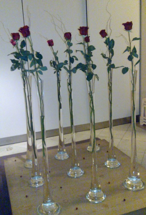decoración de bodas 77