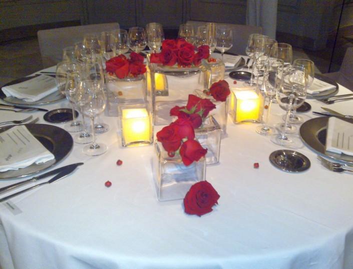 decoración de bodas 83