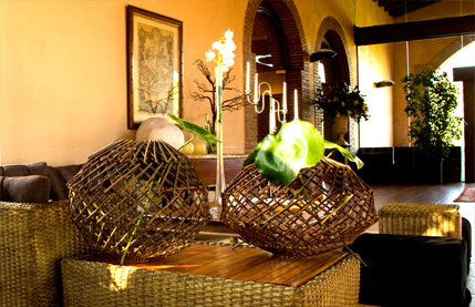 decoración floral 1